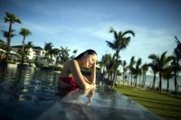 Premier Village Đà Nẵng resort- Tuyệt tác bên bờ Biển Đông